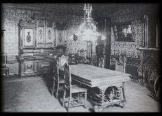 Dining Room, Ipatiev House - Romanov Memorial - Inside Tour