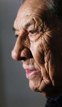 Native American 'code talker' Gilbert Horn Sr dies at 92