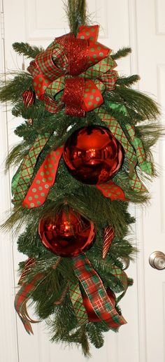 discover thousands of images about christmas wreath christmas swag holiday door wreath sleigh bells woodland christmas swag country rustic christmas