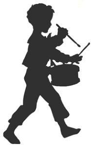 little drummer boy                                                                                                                                                                                 More