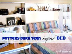 Pottery Barn Teen In