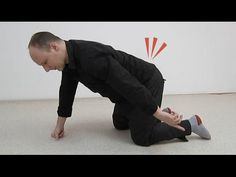 (2) Help with Sciatica, Achilles pain, stiff calves and feet - YouTube Achilles Pain, Physical Therapy Exercises, Ehlers Danlos Syndrome, Sciatica, Tai Chi, Asana, Fibromyalgia, Calves, Natural Health