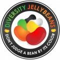Diversity Jellybeans - An educational tool to help teach about stereotyping. Used in anti-bullying education and diversity training. Making the world a better place!