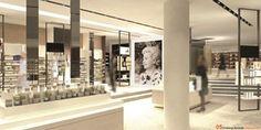 Julia perfumería, tiendas de perfumes, cosmética y belleza: historia
