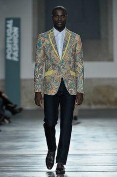 31º Portugal Fashion  | Vicri