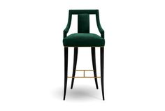 EANDA | Modern Bar Chair by BRABBU