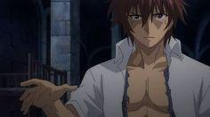Akuto Sai from Demon King Daimao Ichiban Ushiro No Daimaou, Dream Dates, High Priest, Demon King, Me Me Me Anime, Magick, Anime Art, Fan Art, In This Moment