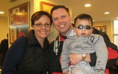 What I learned about my heavenly adoption from adopting two Chinese orphans.