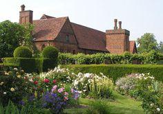 Hatfield House, Hertfordshire, UK