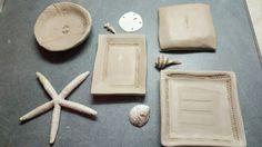 Pottery - trays