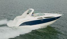 2011 Bayliner Boats 335 SB Cruiser Boat Boat - iboats.com