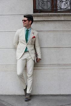 Awesome Men's Style! For more photos visit - https://www.instagram.com/jesse.millette/