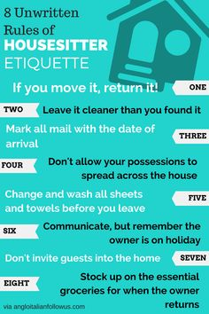 Which House Sitting Site Is Best? http://www.angloitalianfollowus.com/house-sitting-site-best  #housesitting #petsitting #pet #sitting #checklist #etiquette