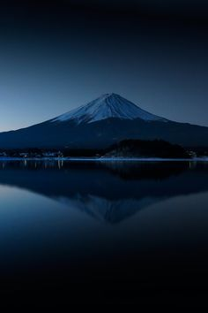 peaceful Fuji/Japan | Miyamoto Y.