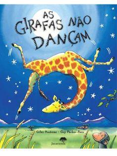 As+girafas+não+dançam