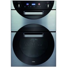 CDA 9Q6 - Built In Designer Electric Double Oven | Appliance City