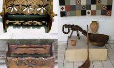 Imagini pentru mobila pictata saseasca Interior, Design, Home Decor, Google Search, Decoration Home, Indoor, Room Decor, Interiors