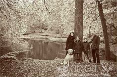 Braving the cold for #autumn photo opportunities. For more #family #photography #inspiration visit www.eyesomephotography.com  #harrogate #family #photographer #children #photos #photoshoot #yorkshire