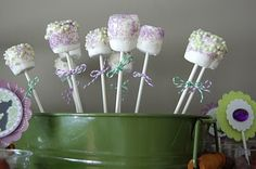 Beth Kruse Custom Creations: princess and the frog/baking party