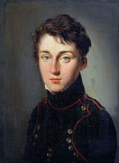 Nicolas-Leonard-Sadi Carnot, 1796-1832
