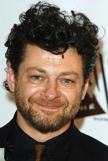 Andy Serkis - April 20