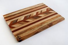 Your place to buy and sell all things handmade How To Waterproof Wood, Wood Cutting Boards, Wood Glue, Recycled Materials, Natural Oils, Kitchenware, Woods, Kitchen Decor, Oriental
