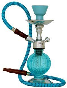 Mini Sweet (1 hose) Hookah - 10 inch Mini Hookah - Small Mod Hookahs at Hookah-Shisha.com