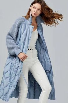 4번째 이미지 60 Fashion, Timeless Fashion, Hijab Fashion, Runway Fashion, Winter Fashion, Fashion Dresses, Fashion Design, Coats For Women, Jackets For Women