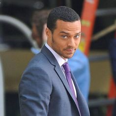 The number one reason we stay tuned in to Grey's Anatomy is to get our fill of the show's sexiest (and most woke!) star, Jesse Williams. Today we countdown our top reasons for total devotion. | essence.com