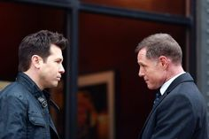 Jon Seda and Jason Beghe in Chicago PD picture - Chicago PD picture #19 of 46