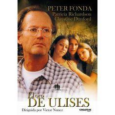 El oro de Ulises (1997). EEUU: Dir.: Víctor Núñez. Drama. Vellez. Familia - DVD CINE 2035