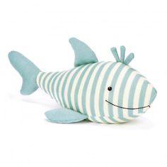 Requin Sidney Jellycat