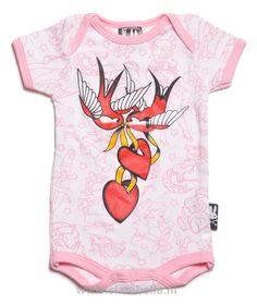 #SB #swallow #swift #heart #flash #Six #Bunnies #Baby #body  15% discount on EVERYTHING in our store. Sign up here to receive your personal discount code:http://eepurl.com/boSy7H