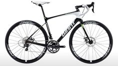 2015 Giant Defy Advanced Road Bikes Get Disc Brakes Across the Line, Plus More New Models!