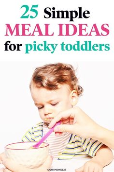 Toddler meal ideas for picky eaters. Learn the funnest and tastiest toddler snac… Toddler meal ideas for picky eaters. Learn the funnest and tastiest toddler snack ideas and more for your picky toddler eater. Toddler Snacks, Toddler Preschool, Baby Snacks, Bedtime Snacks, Baby Foods, 20 Years Old, Kids And Parenting, Parenting Hacks, Baby Led Weaning