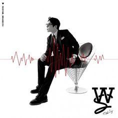 WHEESUNG - THE BEST MAN (MINI ALBUM) [1 CD]