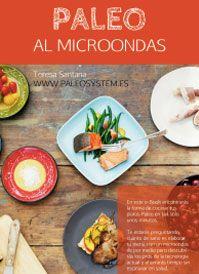 ebook Paleo al Microondas