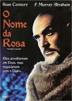 O Nome da Rosa (Não gostei)