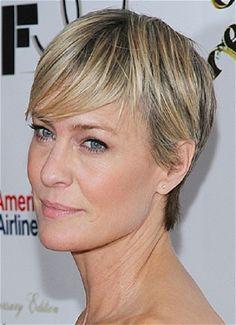 26 frische Kurzhaarschnitte für dünnes und feines Haar! - Neue Frisur