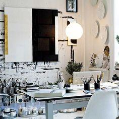 Lampa Wohlert - Louis Poulsen | Designzoo | www.designzoo.pl