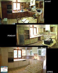 renovation cuisine cbldeco rhone alpes relookage