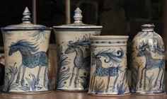 em.en. | Fler.cz Jar, Home Decor, Homemade Home Decor, Jars, Decoration Home, Glass, Interior Decorating