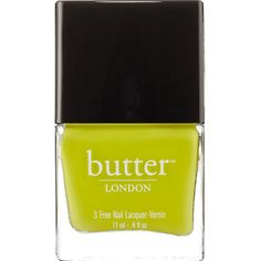 Butter London Nail Polish Collection Colour Clash - Wellies (1886) 11ml