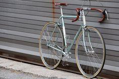 Beautiful Bicycle: Defiance Singlespeed
