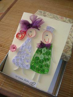 wedding card#funny#special