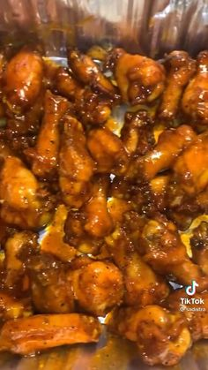 Meat Recipes For Dinner, Dinners, Meals, Tasty, Yummy Food, Cooking Recipes, Healthy Recipes, Chicken Wing Recipes, Food Goals