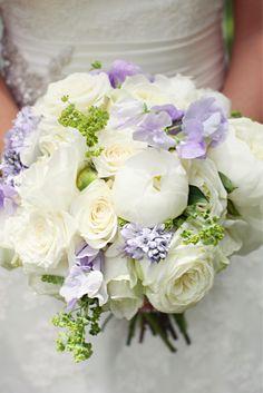 My Bridal Portrait bouquet <3 Beautiful bouquet by The Arrangement Company.   Photo by Crystal George Studios.