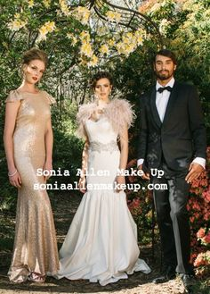 """LOVE IN MASQUERADE"" Featured on One Fine Day. Make Up- Sonia Allen www.soniaallenmak... Hair- Josh Anderson from Toni & Guy Parramatta, Stylist- Orla Molloy from Elevate VM, Prop Stylist- Oak & Linden, Photographer- Chrissie Hall, Model- Dora from The Agency #soniaallenmakeup #soniaallenbridal"