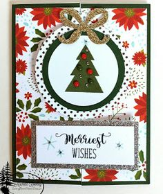 Evergreen Memories: Holiday Expressions New Product Blog Hop