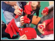 Arrabbiatissimo. Laboratorio di alfabetizzazione emotiva per bambini. Tema: la rabbia!